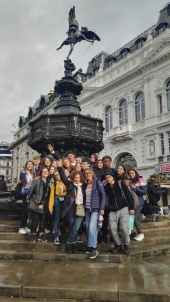 Be a Tour Guide in London